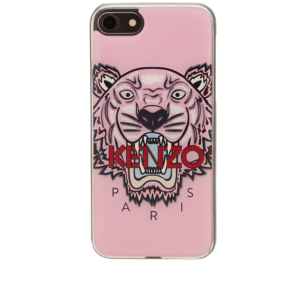 410df709 Kenzo Silicone Tiger iPhone 7/8 Case