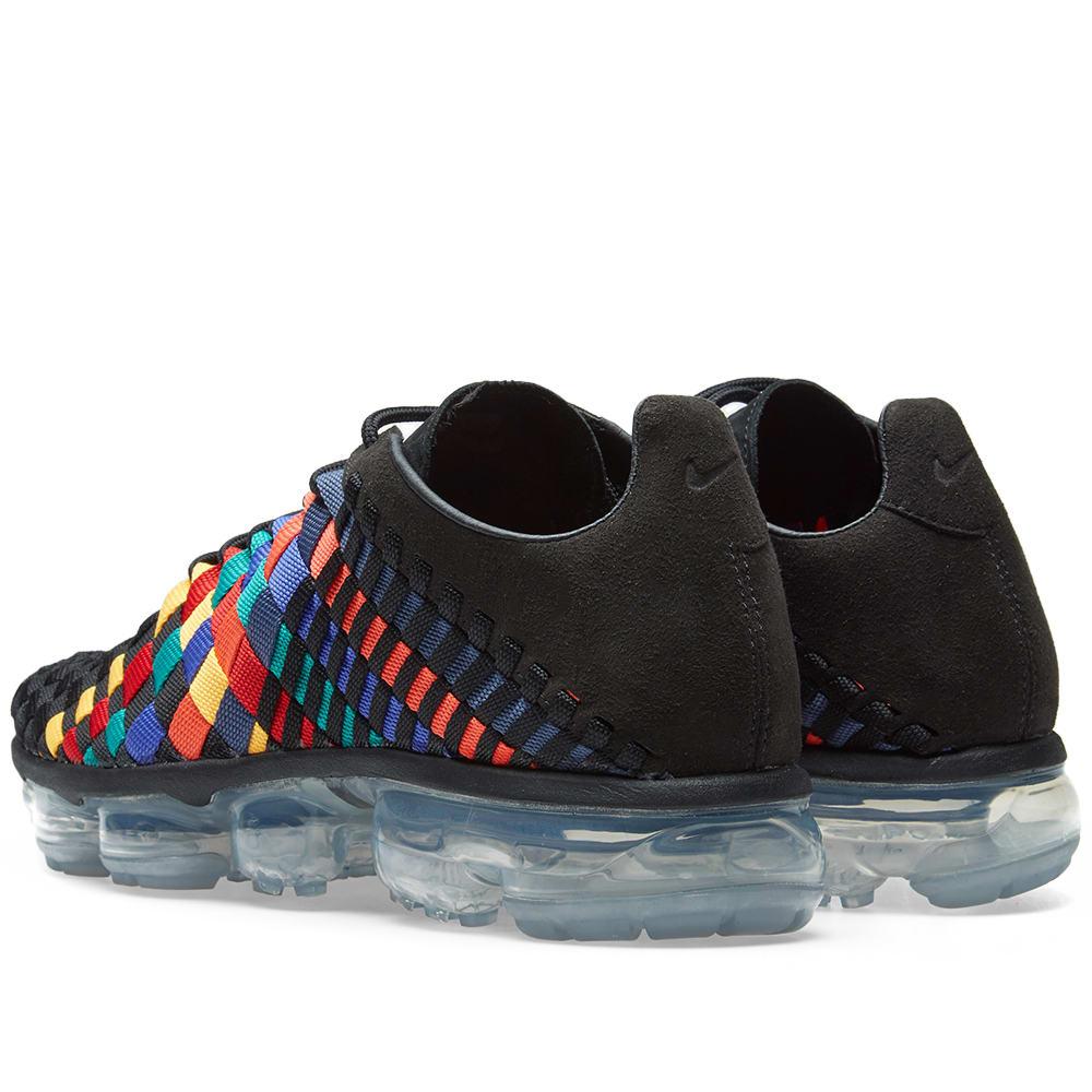 e0b85aa849dd4 Nike Air VaporMax Inneva Black