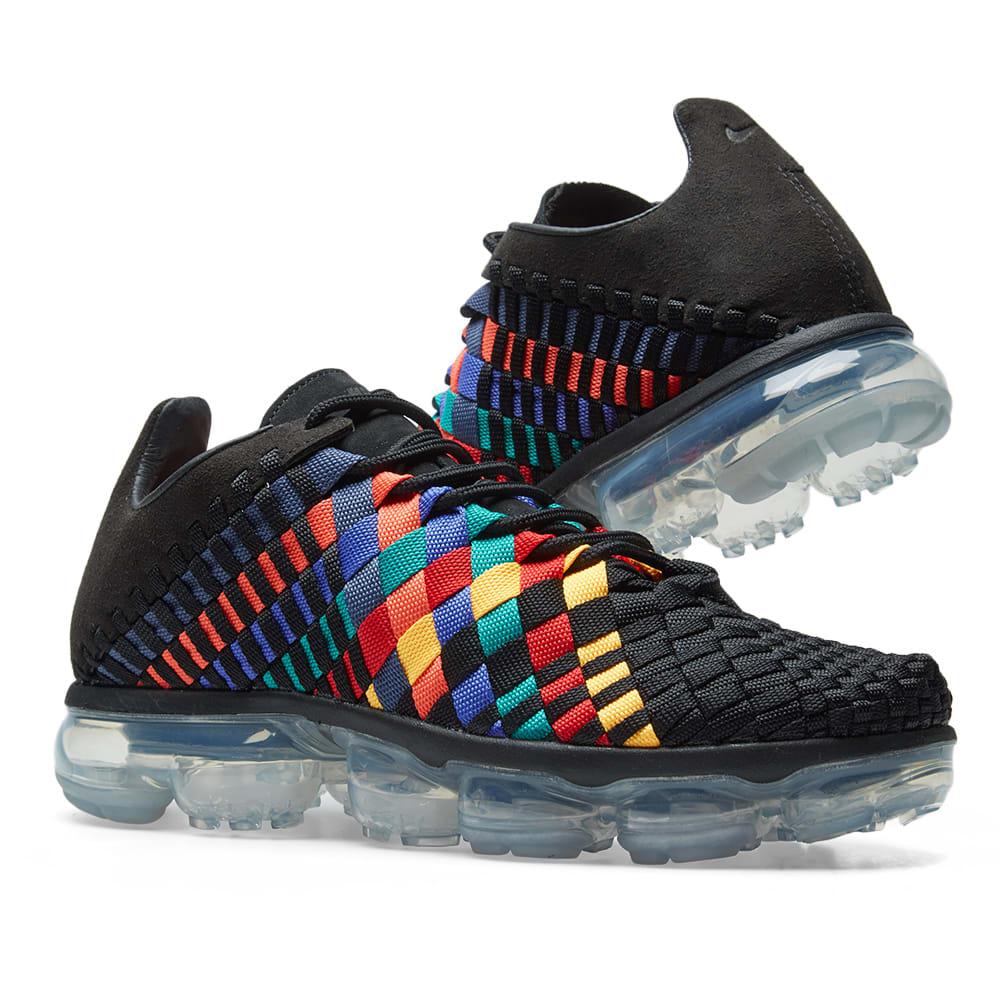 0276b3ada4cc5 Nike Air VaporMax Inneva Black