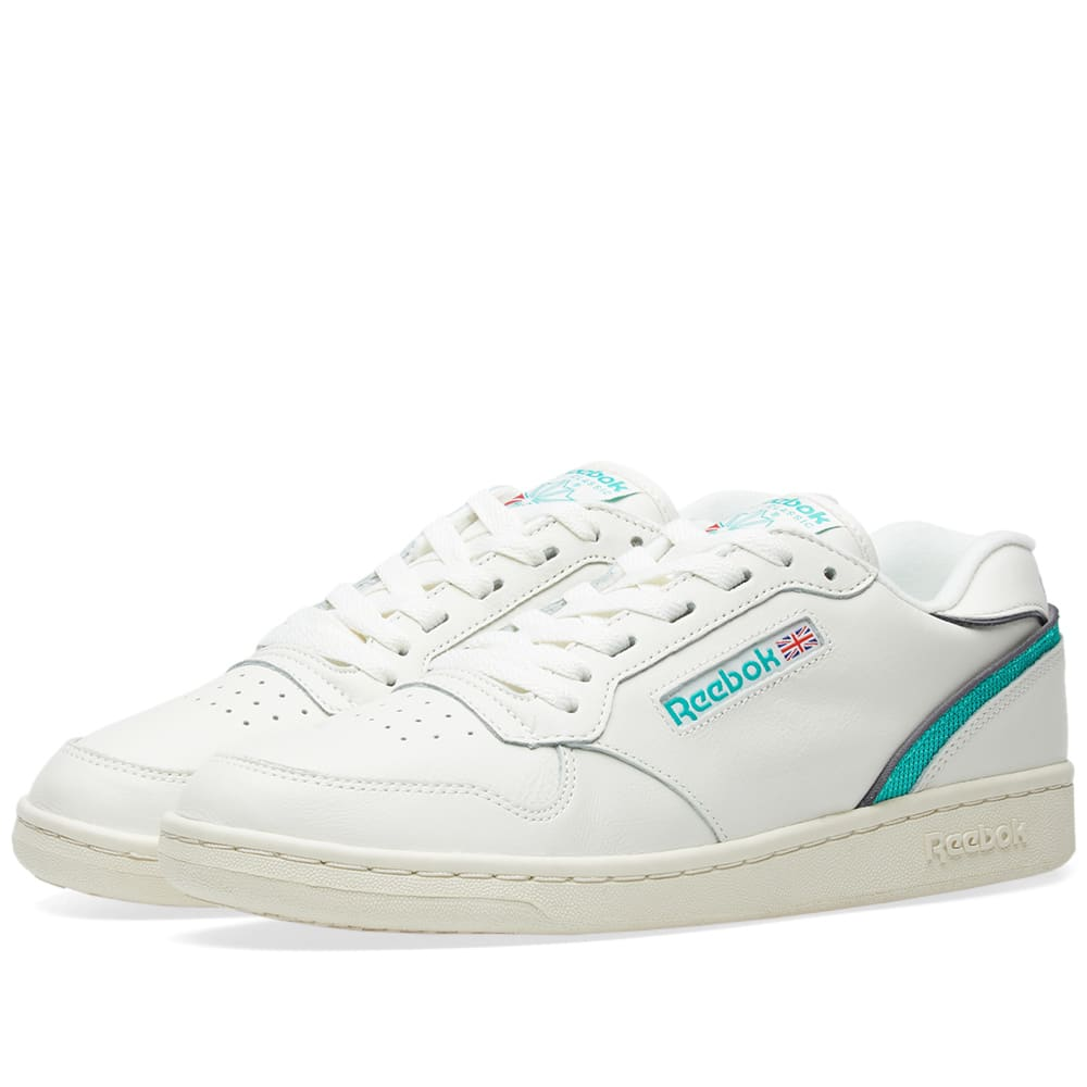 REEBOK Act 300 Sneakers in White