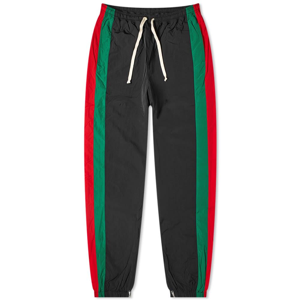 Gucci RG Nylon Track Pant