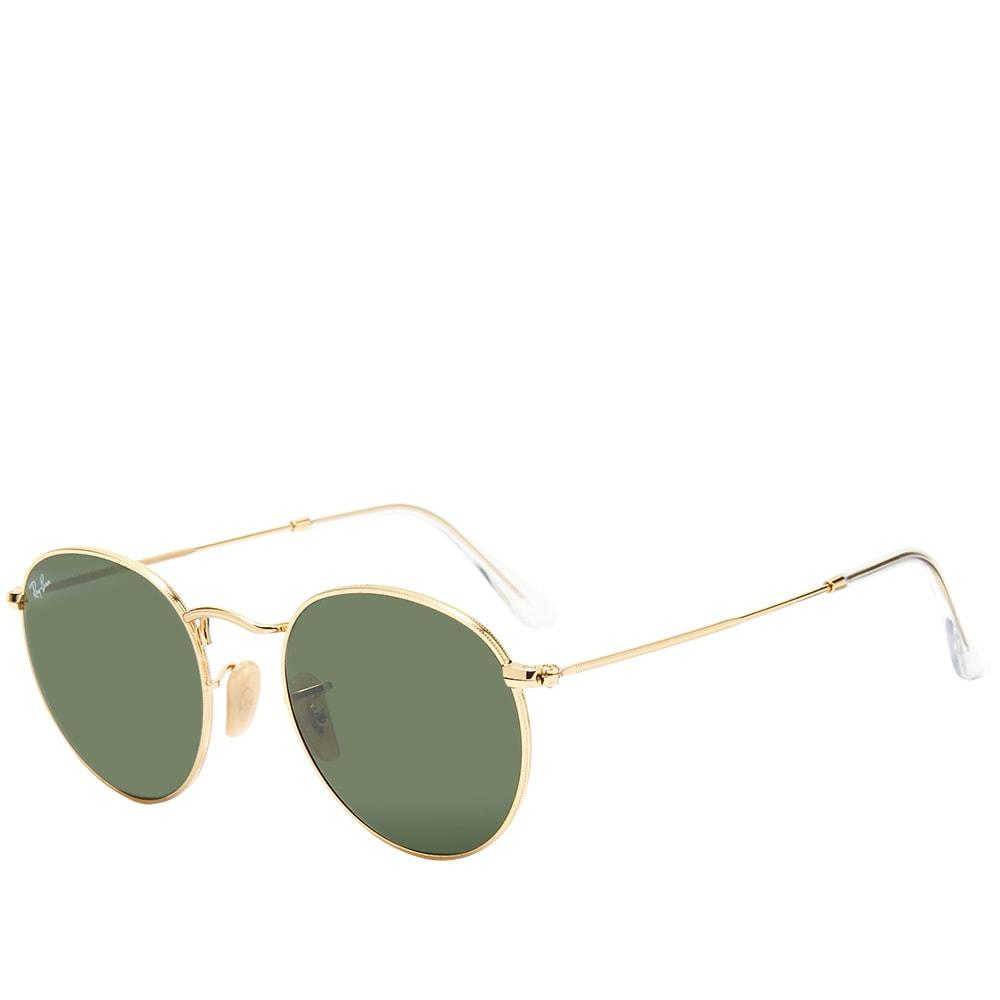 Ray Ban Ray Ban Round Sunglasses