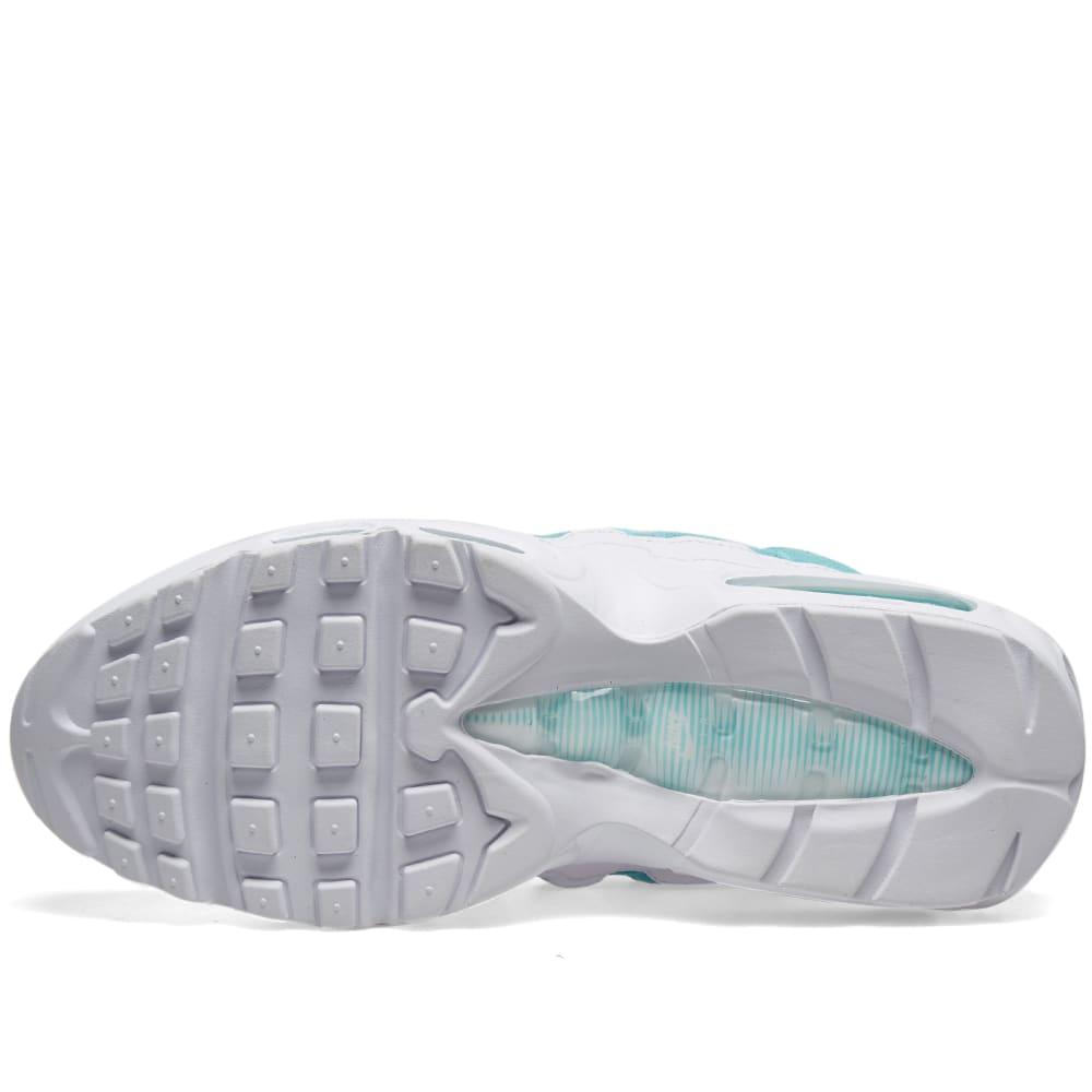 premium selection b23b4 79d63 Nike Air Max 95 W