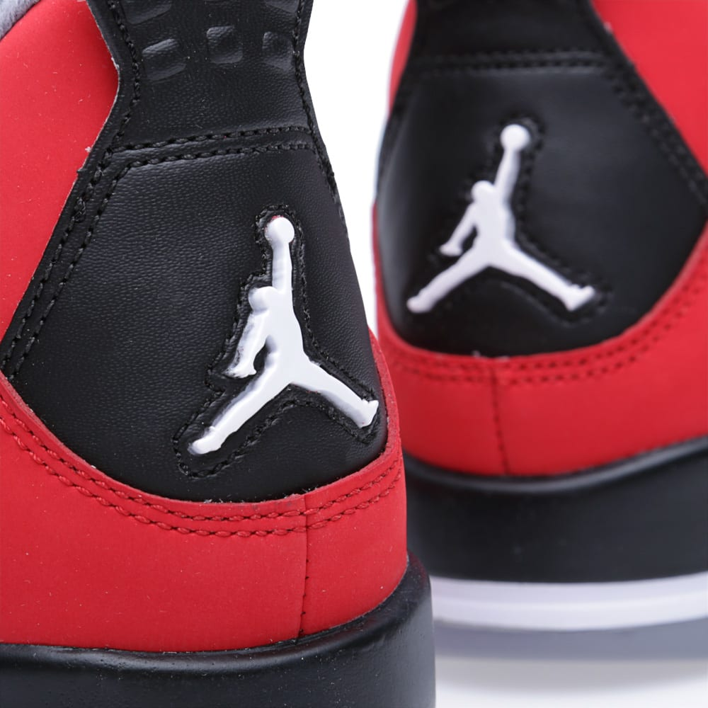 uk availability a5c7e 317ab Nike Air Jordan IV Retro 'Toro Bravo' (GS)