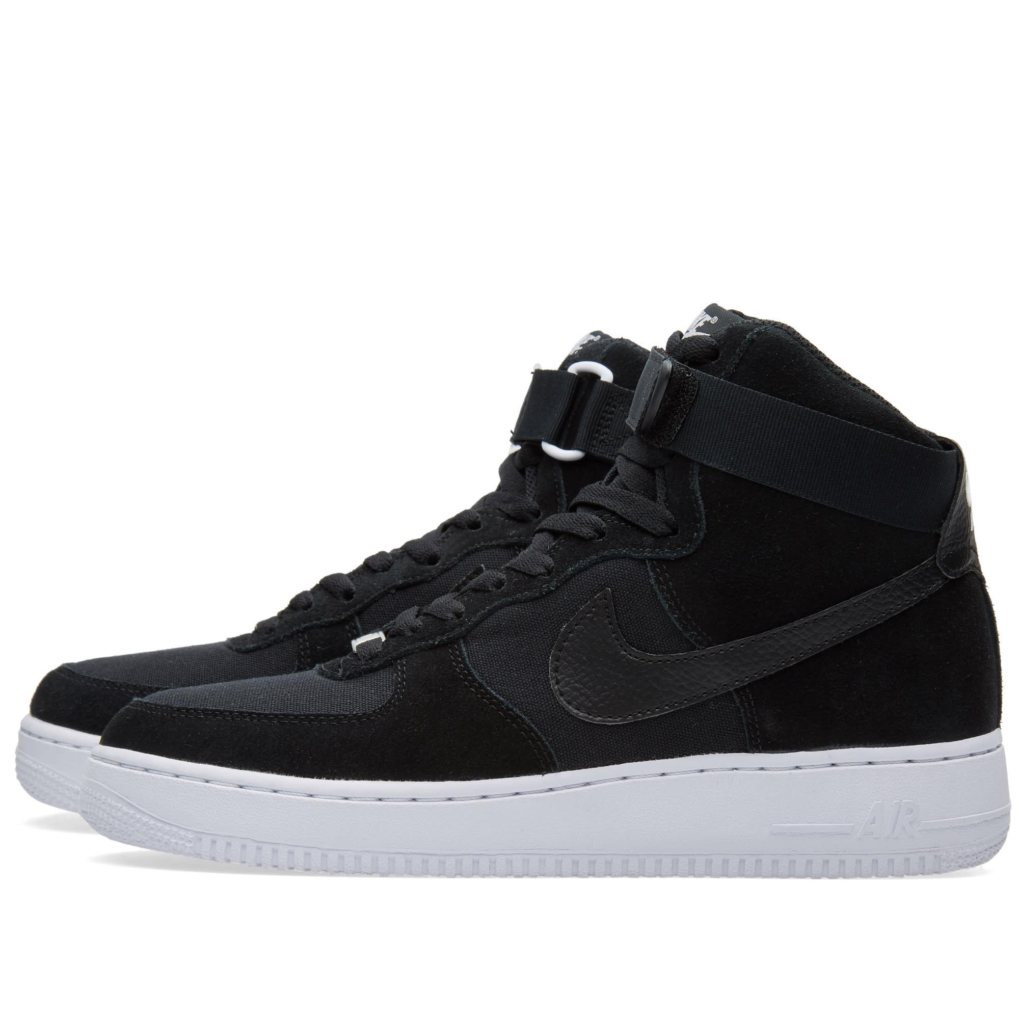 online store 3881e f1a0a Nike Air Force 1 High '07