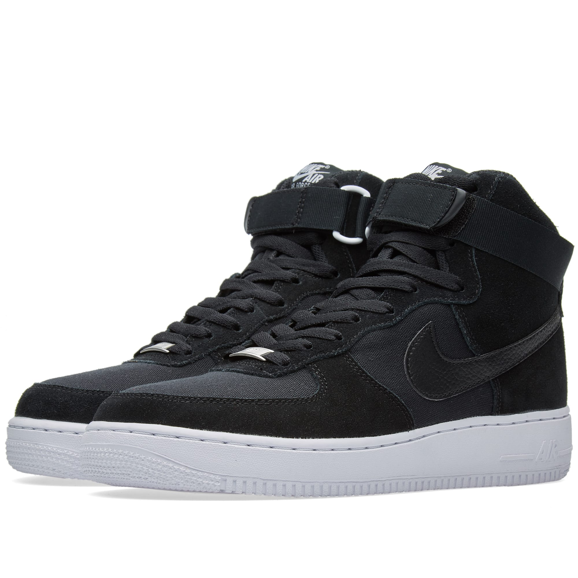 Nike Air Force 1 High 07 Black/White