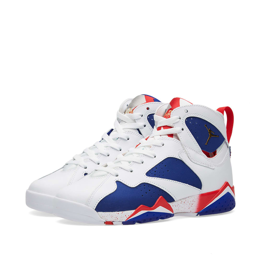 hot sale online da09a c20fd Nike Air Jordan 7 Retro GS