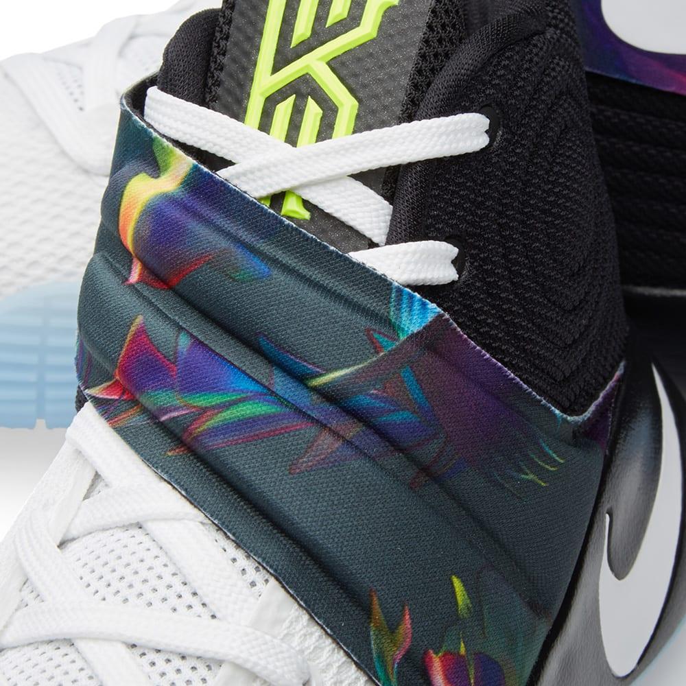 ab9a092d9a2b Nike Kyrie 2 White