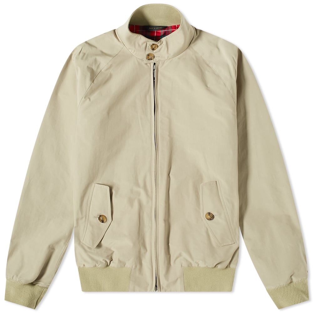 Baracuta Jacket Harrington Harrington Original Baracuta Original G9 G9 Jacket Baracuta 5Aq3cL4RjS