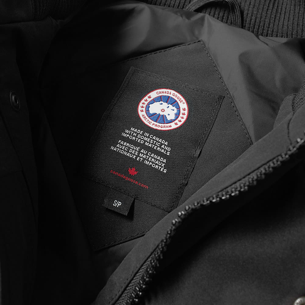 723b87040a5 Canada Goose Forester Jacket