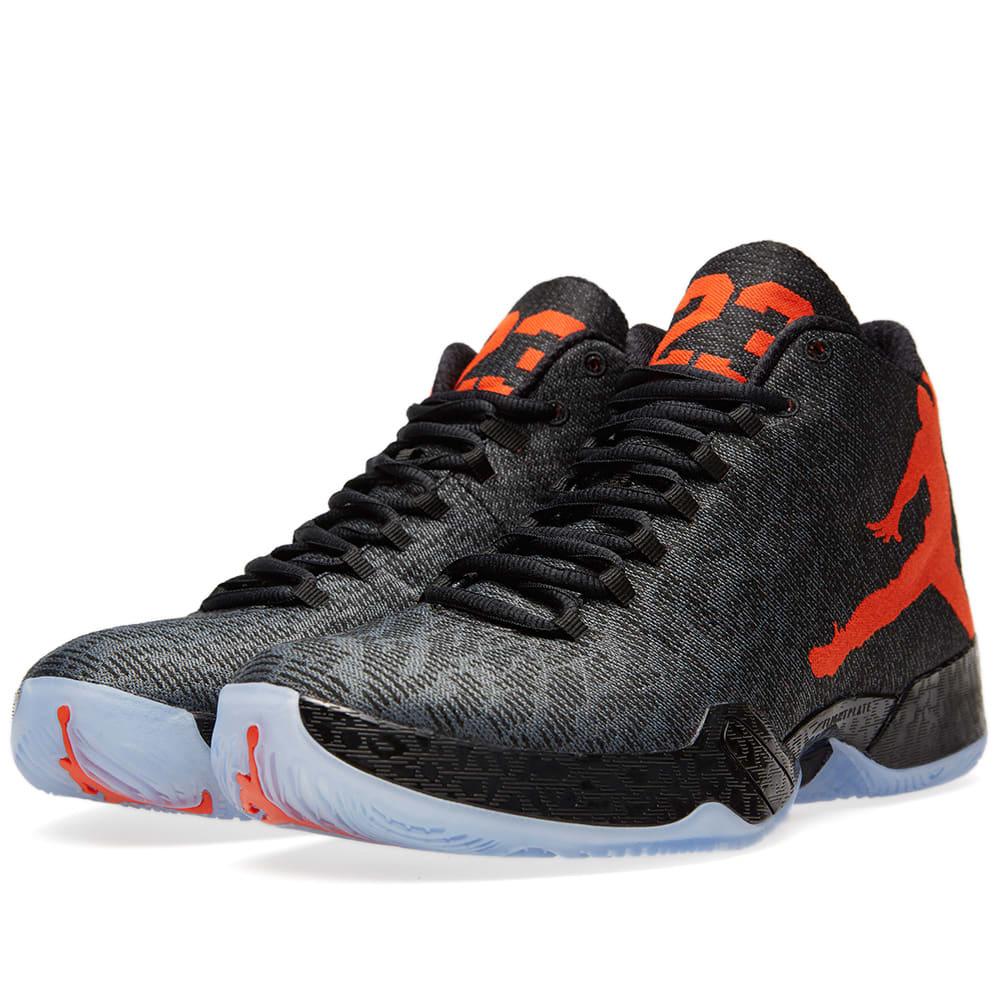 Nike Air Jordan XX9 ' Team Orange