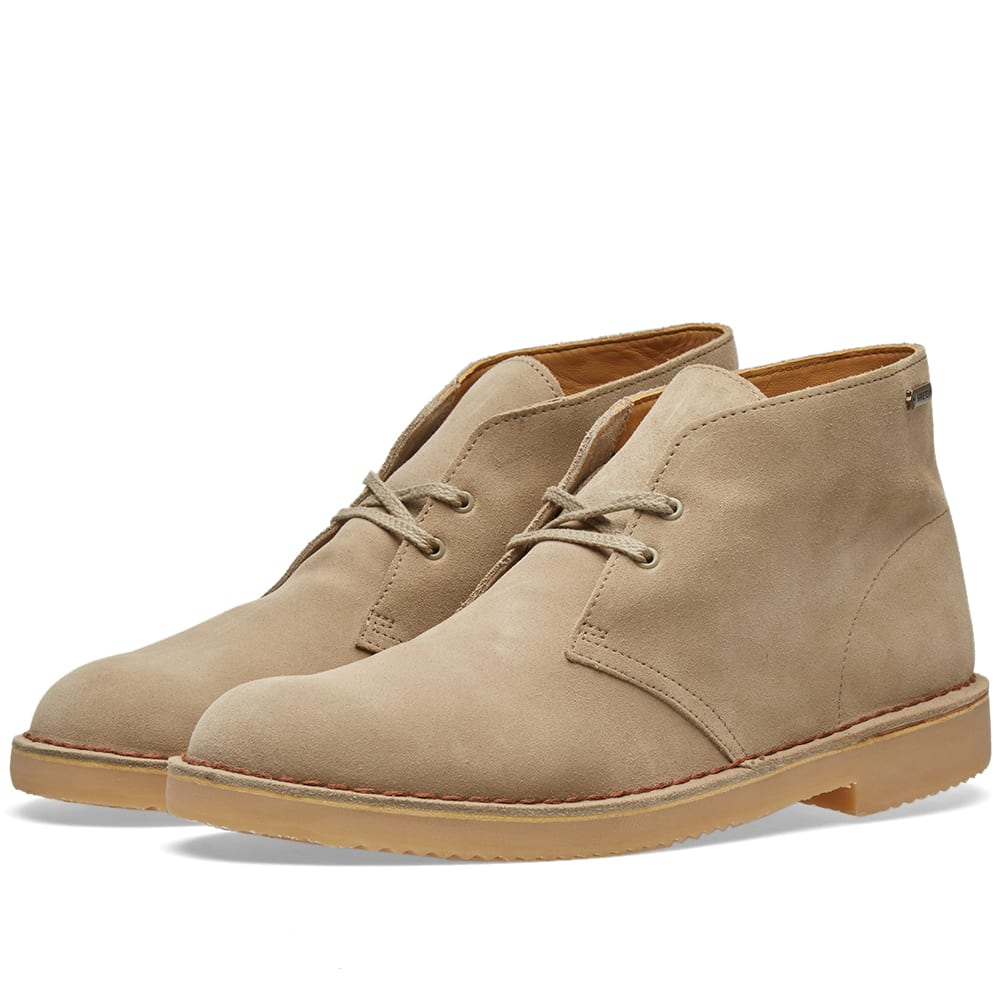 2f287b0c Clarks Originals Gore-Tex Desert Boot