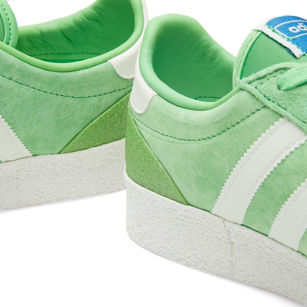 5570cbddf2 Adidas SPZL Munchen Super Intense Green   Chalk White
