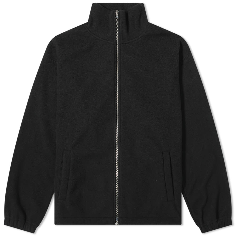 Our Legacy Jackets Our Legacy Zip Funnel Jacket