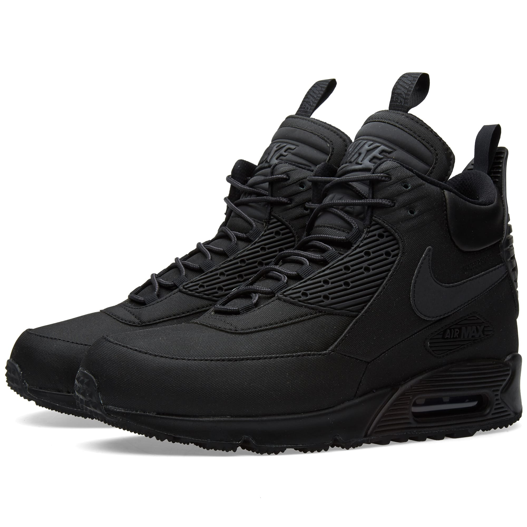 size 40 1feca 9d79f Nike Air Max 90 Sneakerboot Winter Black   END.