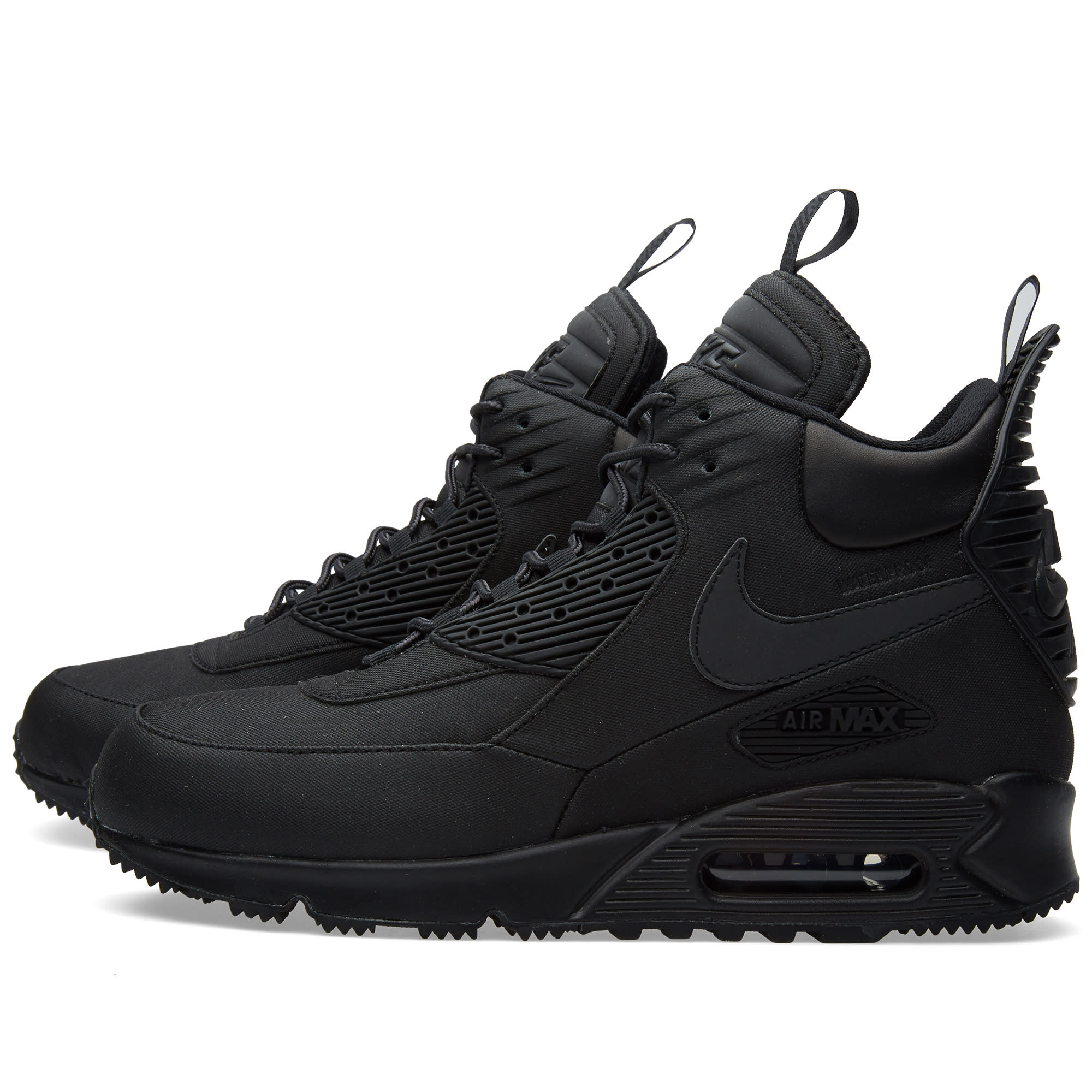 size 40 6ab7a 9c441 Nike Air Max 90 Sneakerboot Winter Black   END.