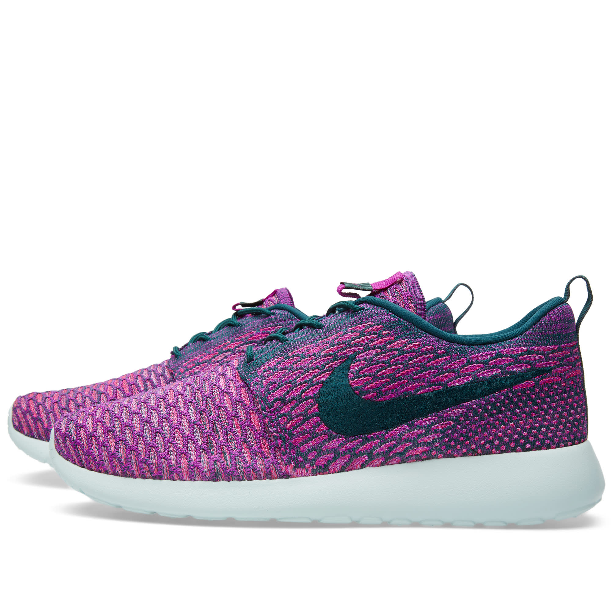 separation shoes 50e82 1a8bf Nike W Roshe One Flyknit
