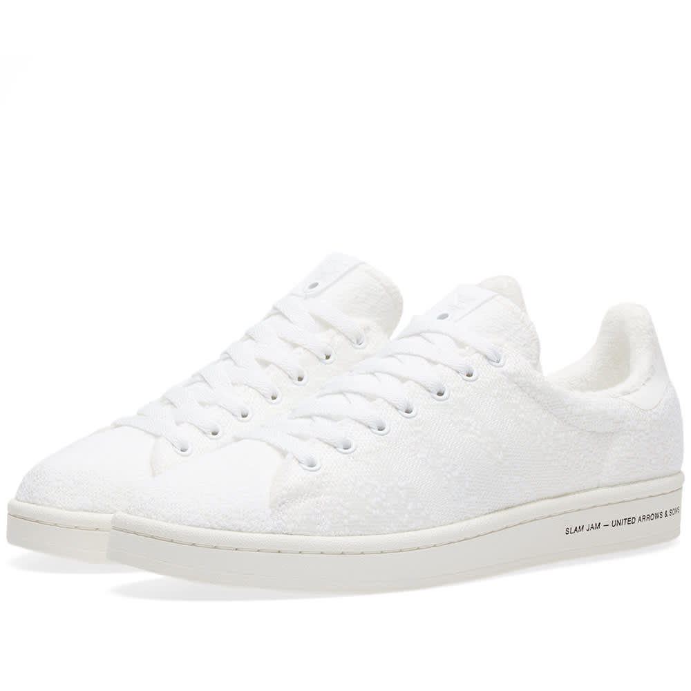 Slam Jam x United Arrows adidas Sneaker Exchange   HYPEBEAST