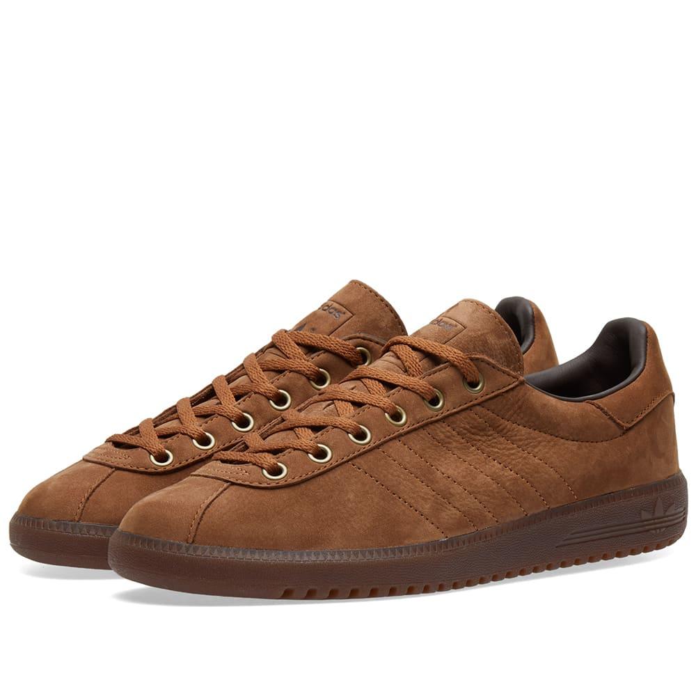 ADIDAS SPEZIAL Adidas Spzl Super Tobacco in Brown