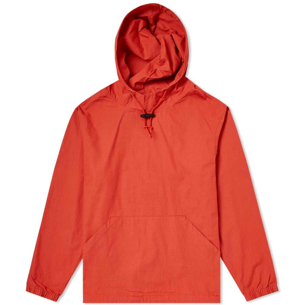 Stussy Ripstop Pullover Hoody by Stussy