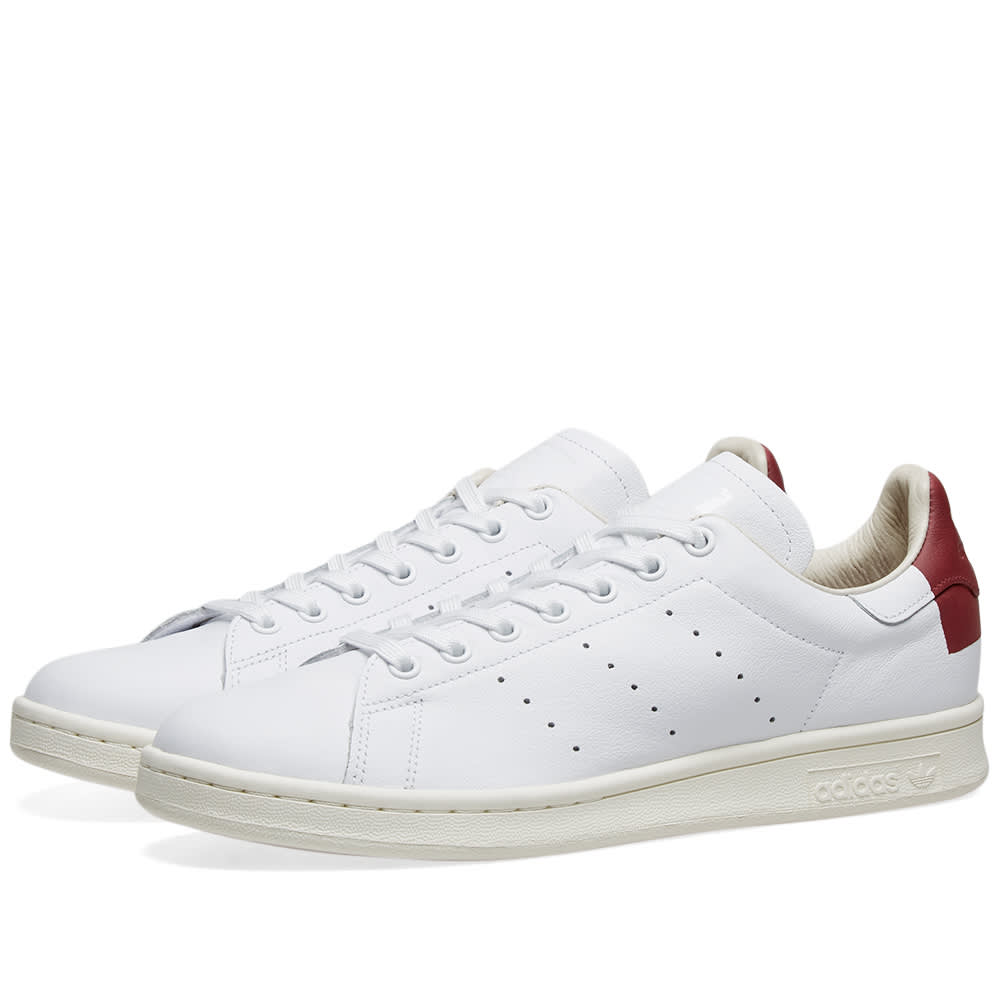 TOP 10 WHITE SNEAKERS ADIDAS STAN SMITH NIKE AIR FORCE ONE