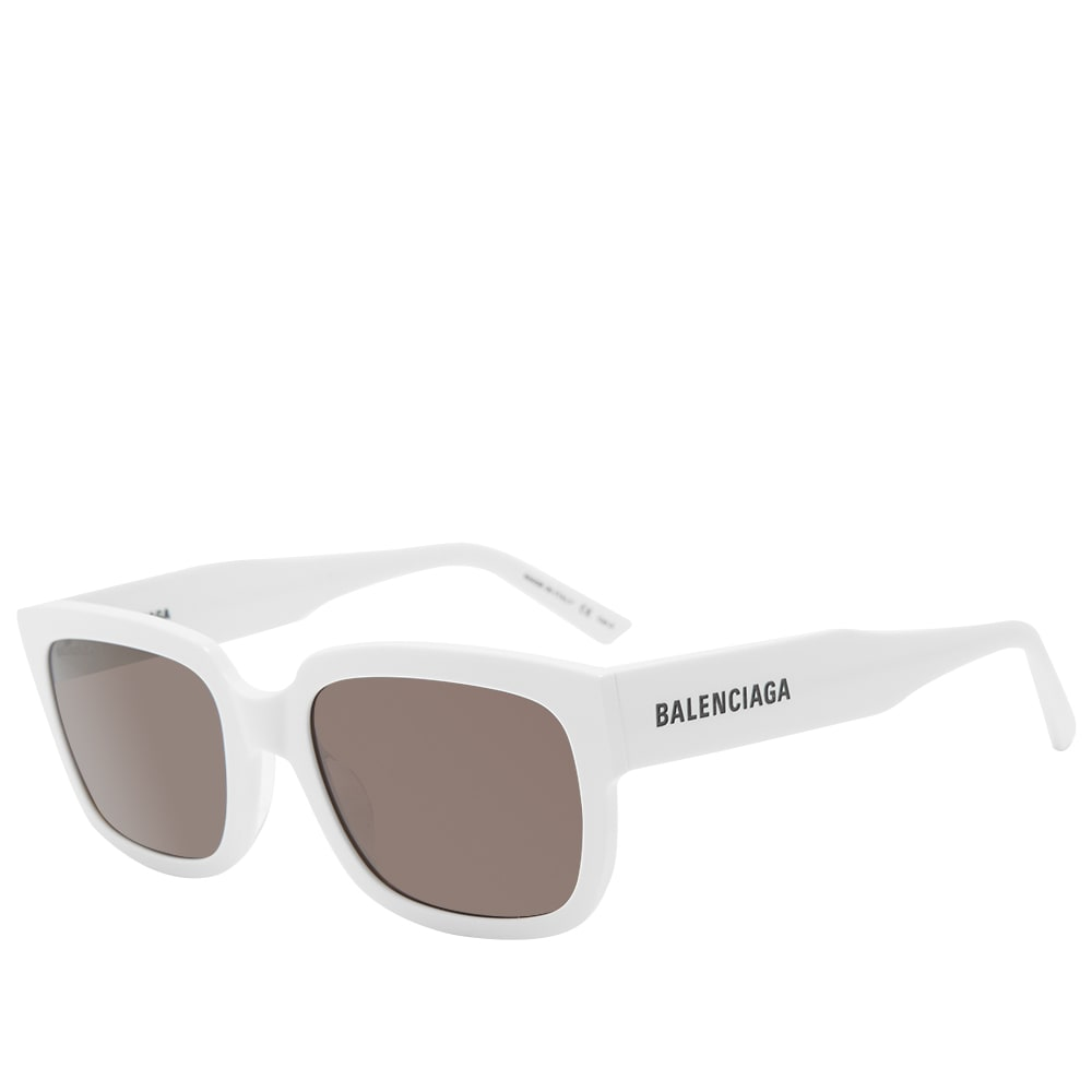 Balenciaga Flat Sunglasses by Balenciaga