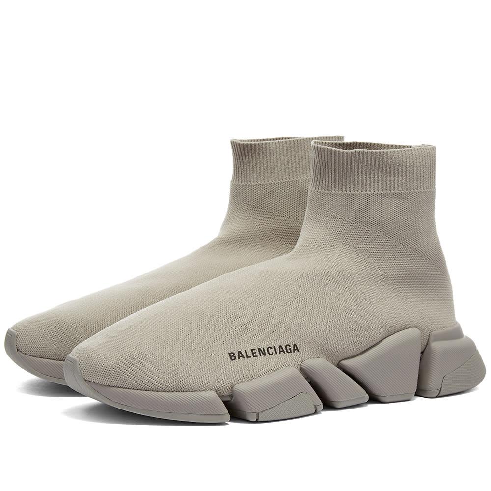 Balenciaga Speed Runner 2.0 Sneaker