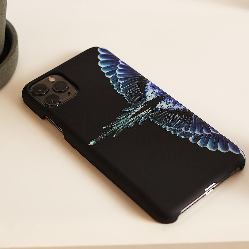 Marcelo Burlon Classic Wings iPhone 11 Pro Case