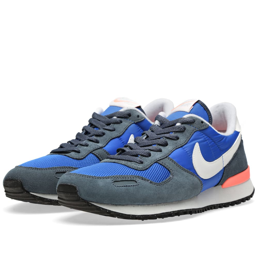 nike air vortex retro prize blue summit white. Black Bedroom Furniture Sets. Home Design Ideas