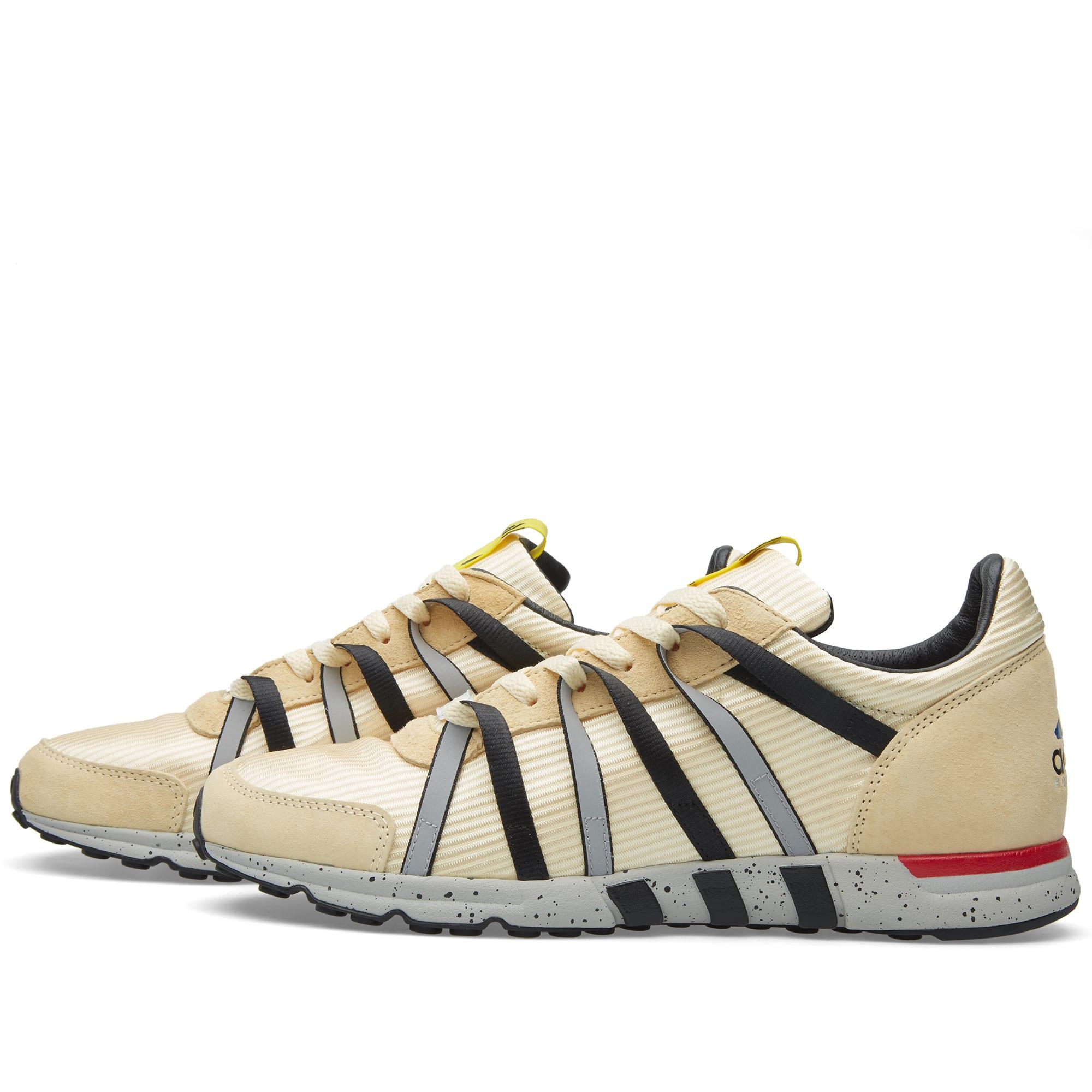 buy popular 73687 849c8 Adidas Consortium x Overkill EQT Racer '93 'Taxi'