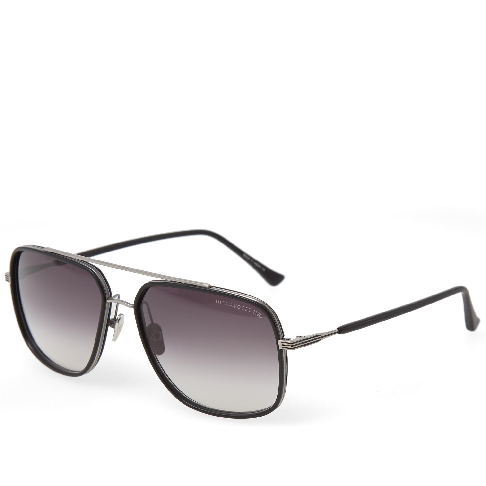 11c94cdb83b4 Dita Sunglasses Replica Malaysia. DITA MACH ONE TITANIUM BLACK   GOLD DRX  ...