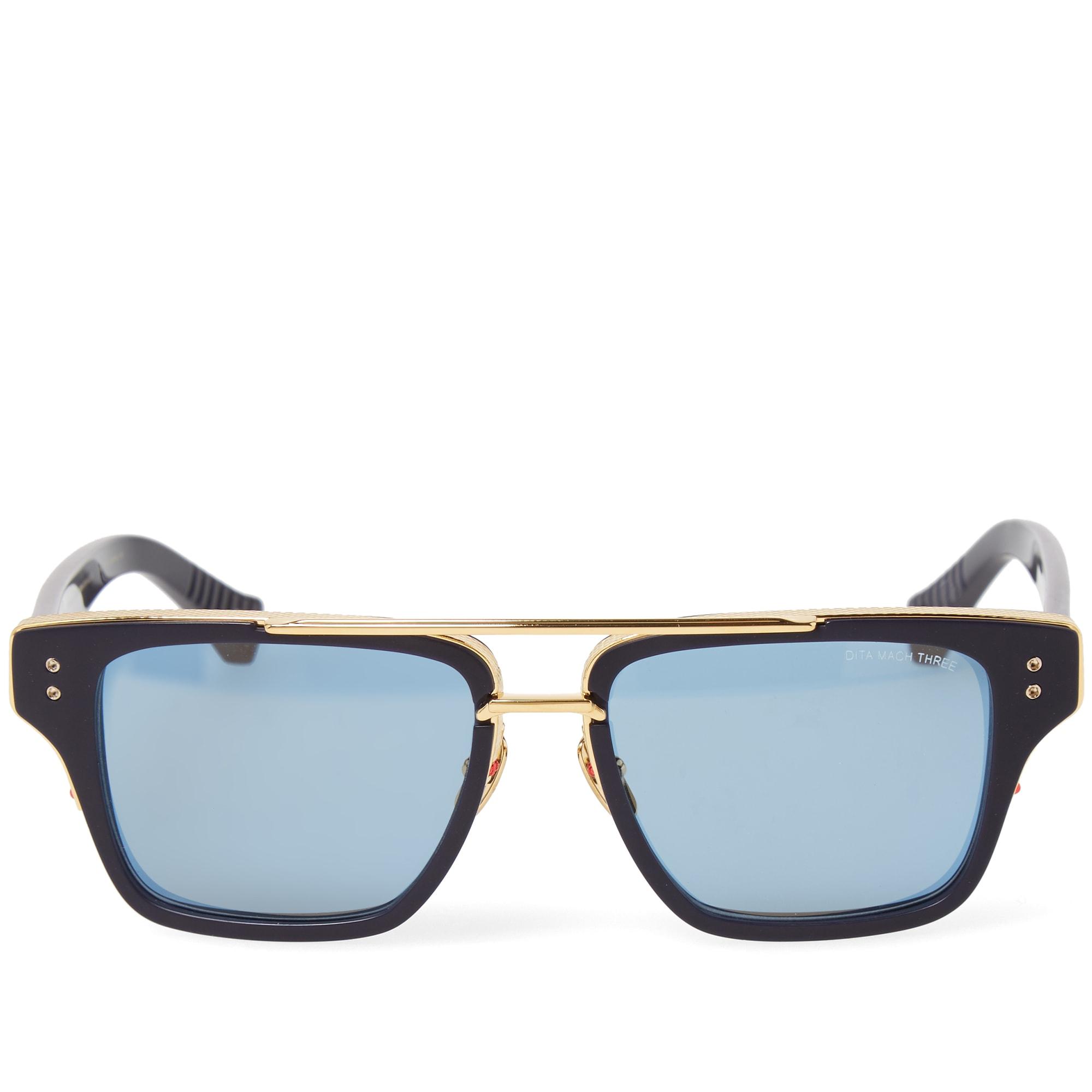 Blue Sunglasses 33bn
