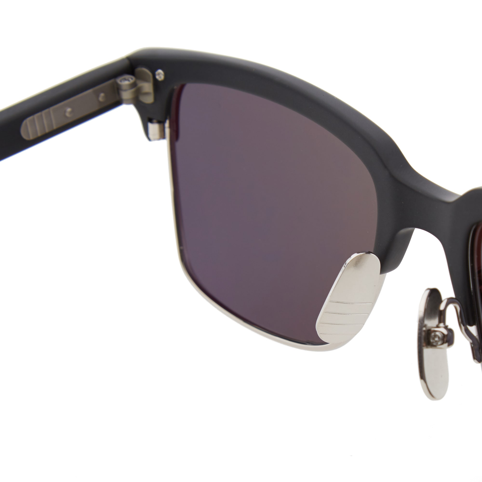 870d1c782fe THOM BROWNE Tb-709 Sunglasses