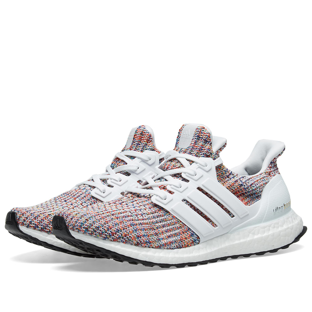 cb9cff754 Adidas Ultra Boost White