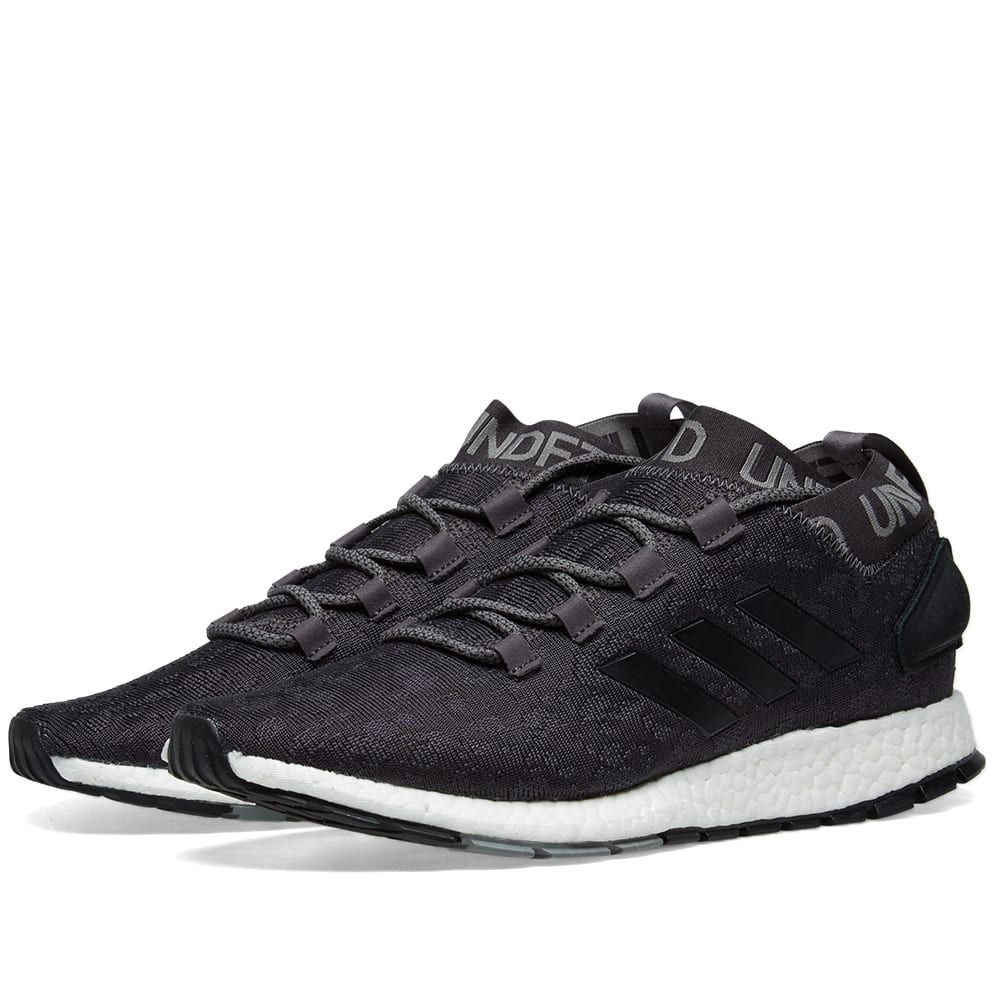 0d7f5d7d8 Adidas x Undefeated Pure Boost RBL Shift Grey