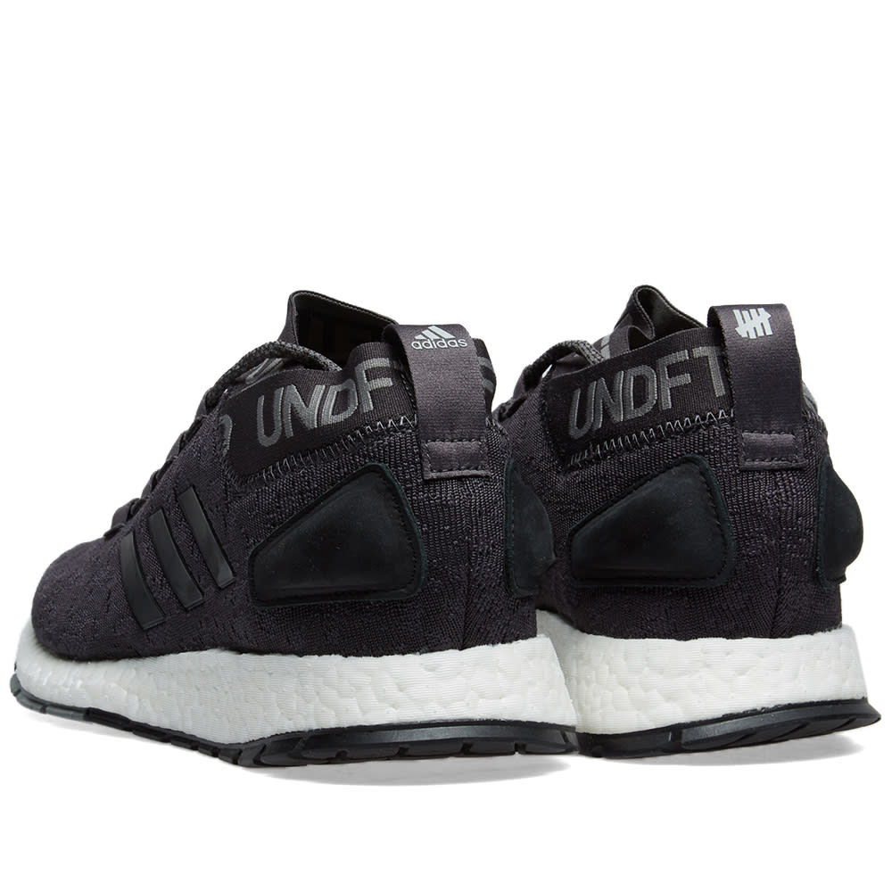853f5b765 Adidas x Undefeated Pure Boost RBL Shift Grey