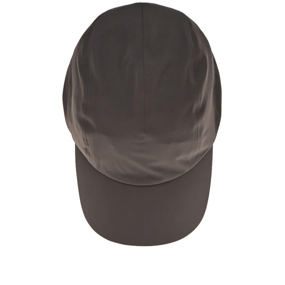 c8c1d0b15e2 Adidas x Undefeated Running Hat Cinder   Utility Black