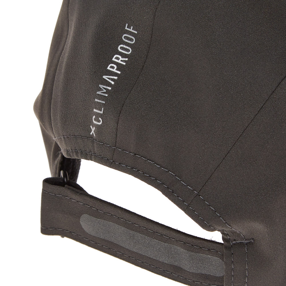 97587c6f978 Adidas x Undefeated Running Hat Cinder   Utility Black