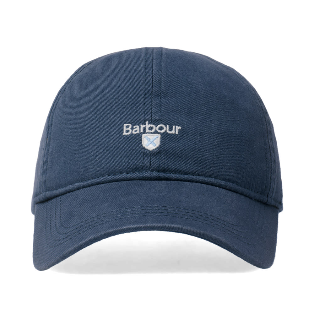 d262431b Barbour Cascade Sports Cap Navy | END.