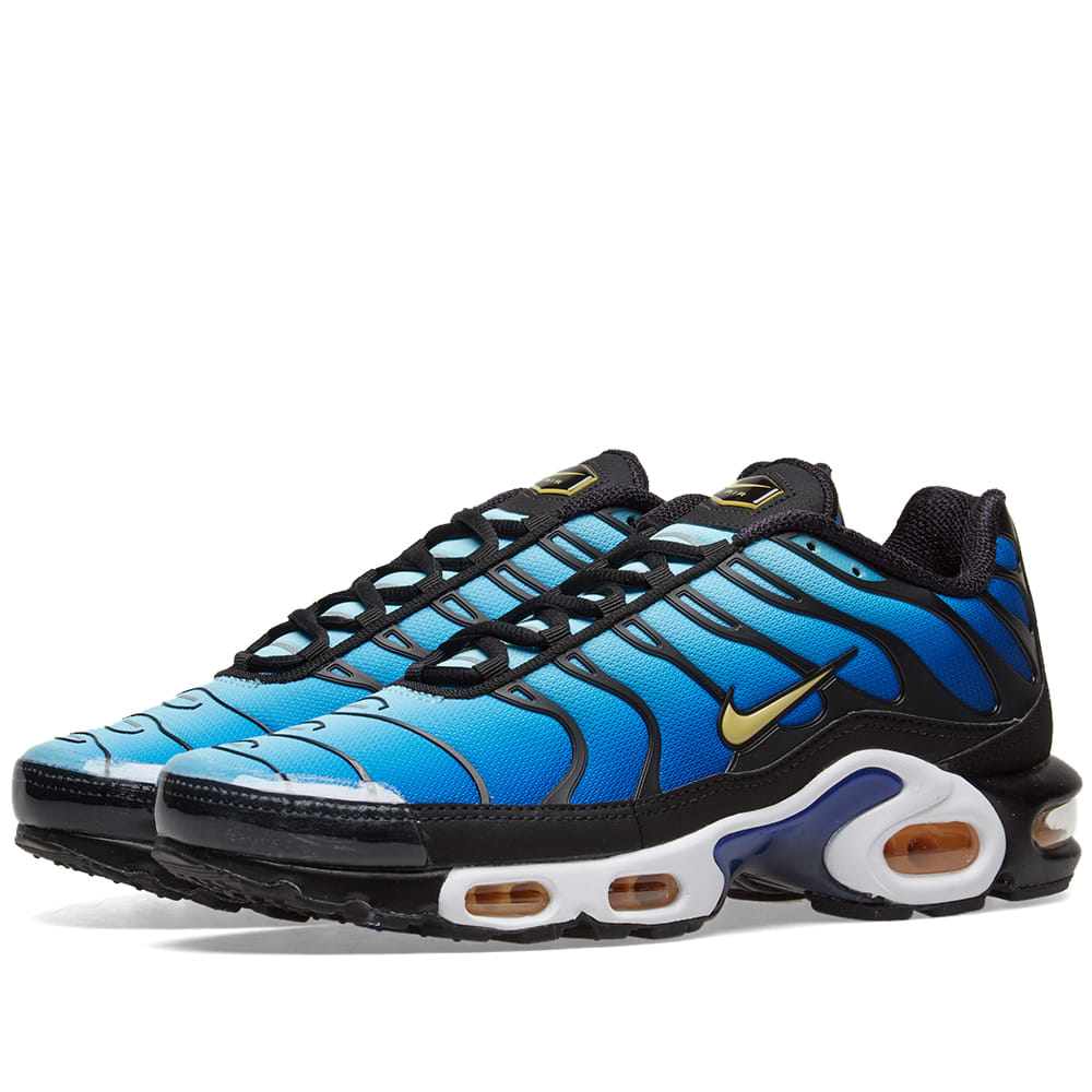 d2c8fd2c6cf Nike Air Max Plus OG Black