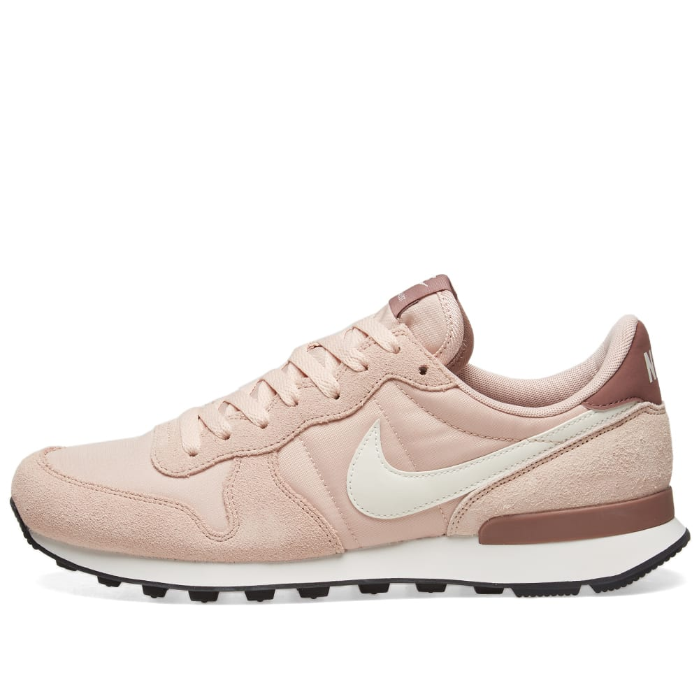 new style 2f7ac f35c1 Nike Internationalist W Beige, White   Smokey Mauve   END.