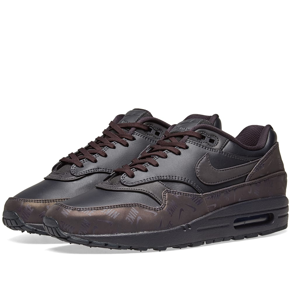 new product 41a35 5e588 Nike Air Max 1 LX W