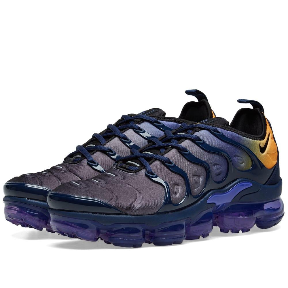 online store 95012 9f48b Nike Air VaporMax Plus W