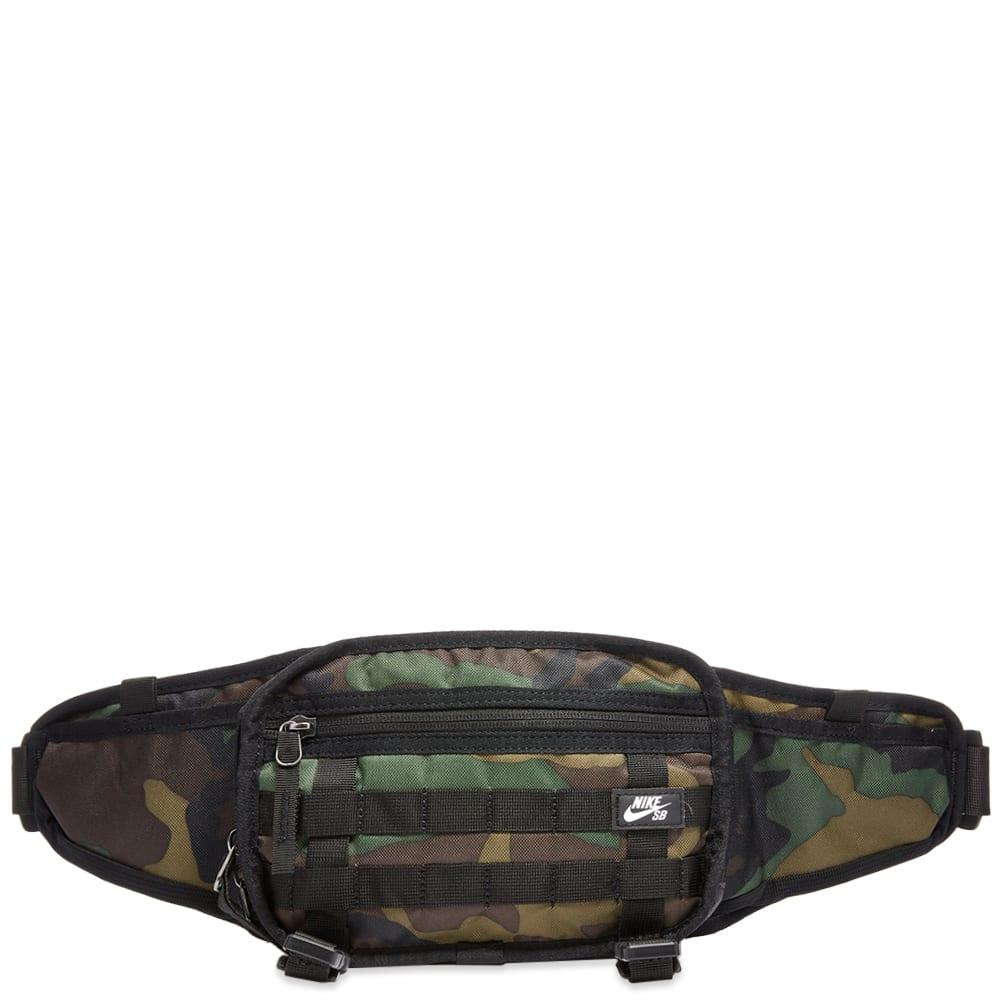 Nike SB Camo Waist Bag