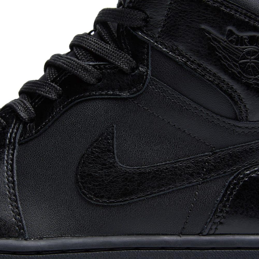 High 'blackgum' Jordan Retro Nike Air Og 1 f6gvbY7y