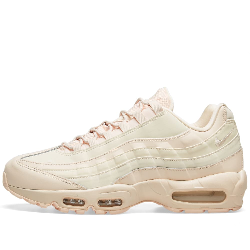 official photos 19831 1db53 Nike Air Max 95 LX W