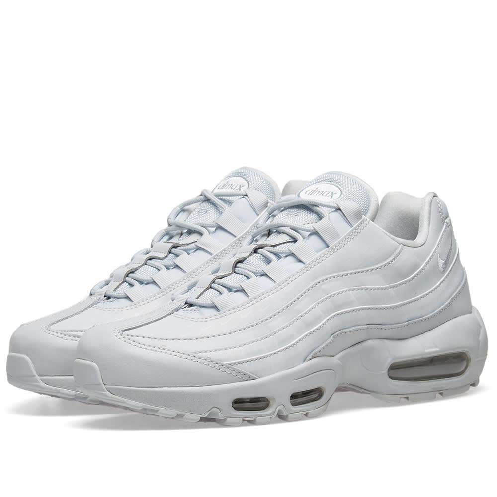 air max 95 lx white