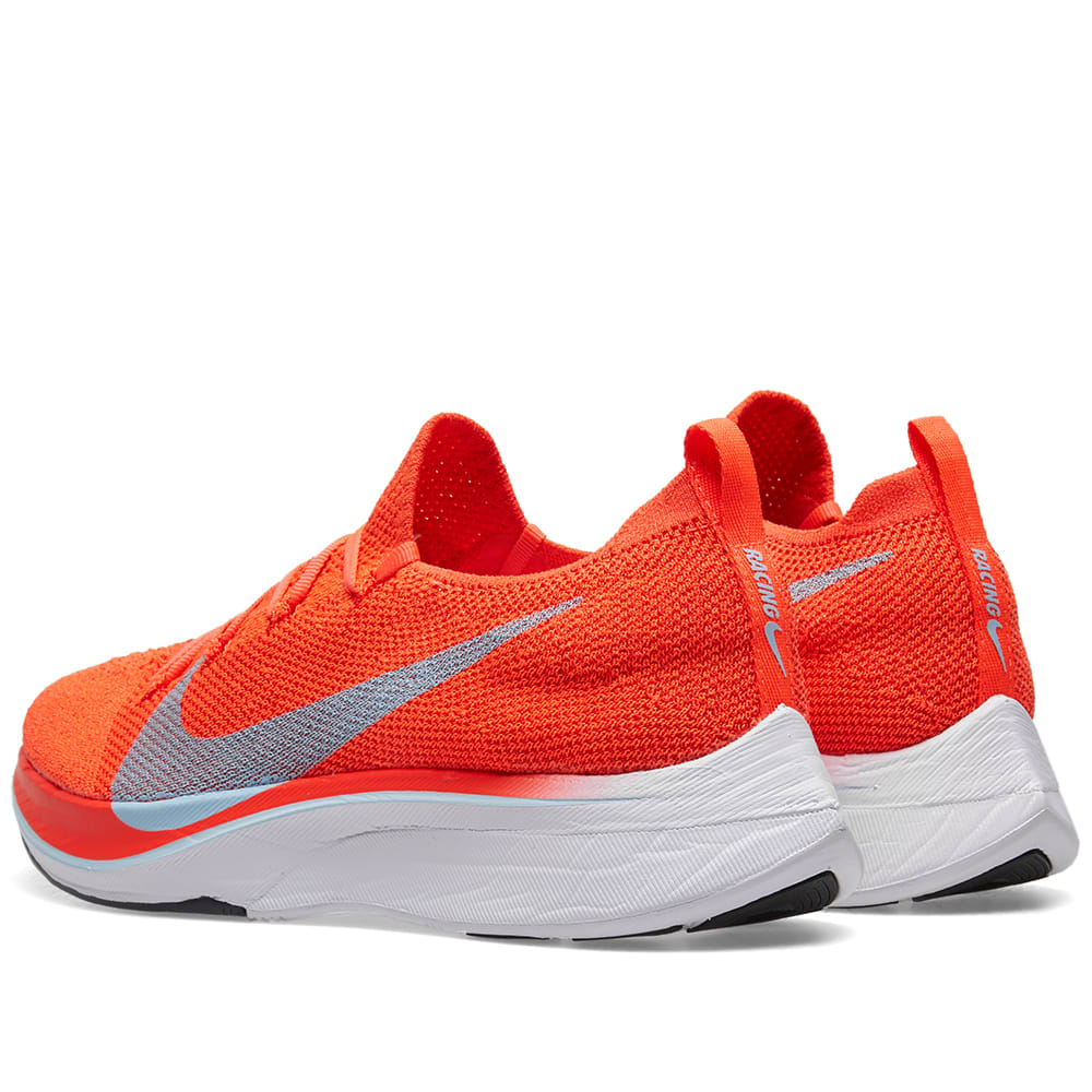 04134f56d1c6 Nike Vaporfly 4% Flyknit Crimson