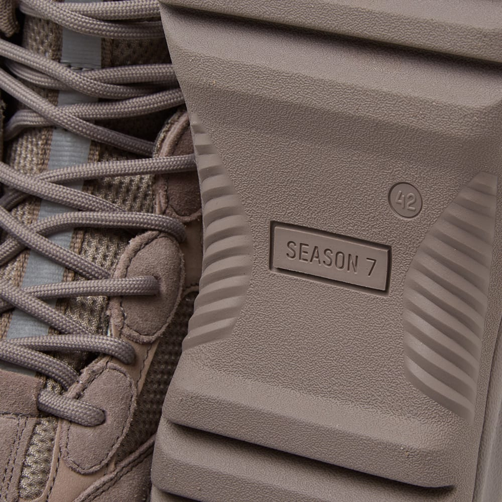 ba35d6016 Yeezy Season 7 Desert Boot Cinder