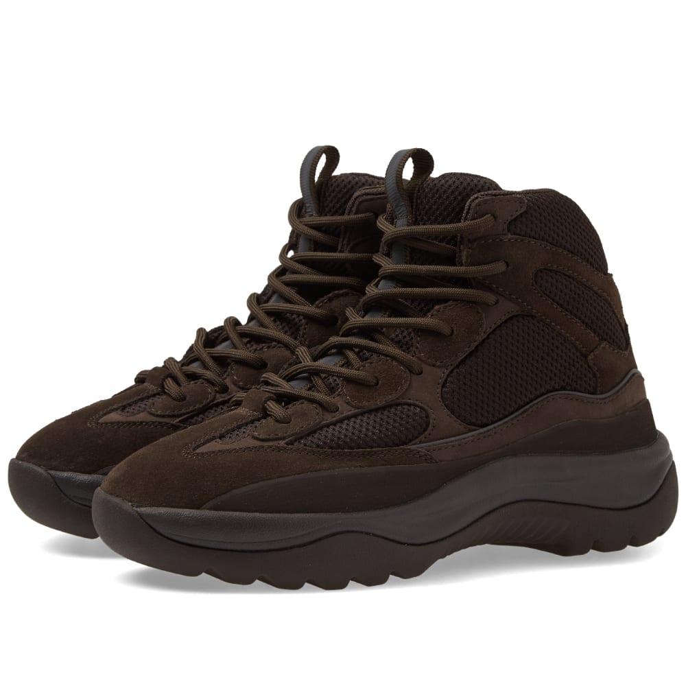 70f3d3255bc Yeezy Season 7 Desert Boot